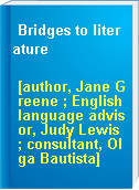 Bridges to literature