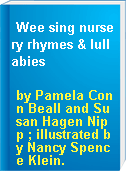 Wee sing nursery rhymes & lullabies