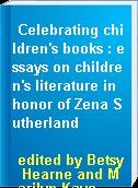 Celebrating children