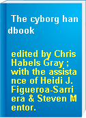 The cyborg handbook
